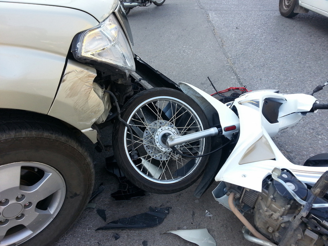 Motorcycle Accident Attorney | San Diego, CA | Law Office Of Michael